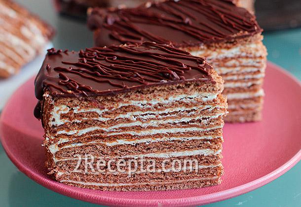 Бисквитный торт, 193 вкусных рецепта с фото Алимеро