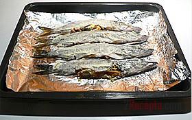 Щука фаршированная, пошаговый рецепт с фото