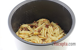 Правильные макароны по-флотски, пошаговый рецепт с фото