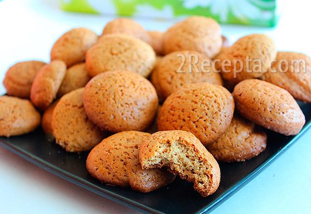 Быстрое печенье на маргарине рецепт с фото | Выпечка | 420x610