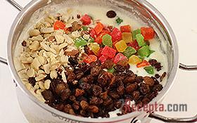 Пасха творожная (необыкновенно вкусная), пошаговый рецепт с фото