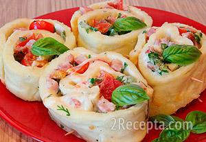Кабачки в духовке с сыром и чесноком и помидорами пошаговый рецепт с фото